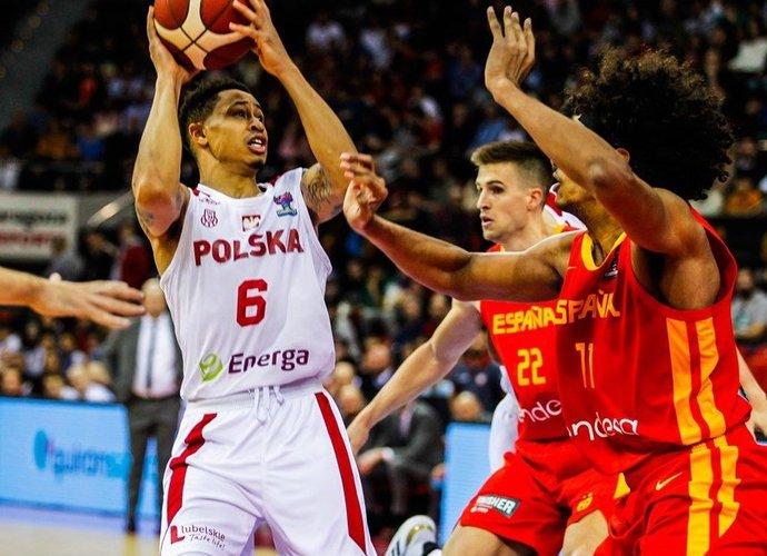 A.J.Slaughteris atvedė komandą į pergalę (FIBA nuotr.)